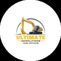 Ultimate Demolitions PtyLtd logo.png