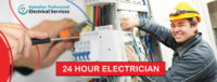 Top Electrician Adelaide