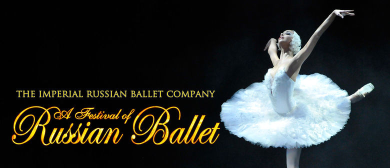 A Festival of Russian Ballet @ State Theatre | Sydney | New South Wales | Australia
