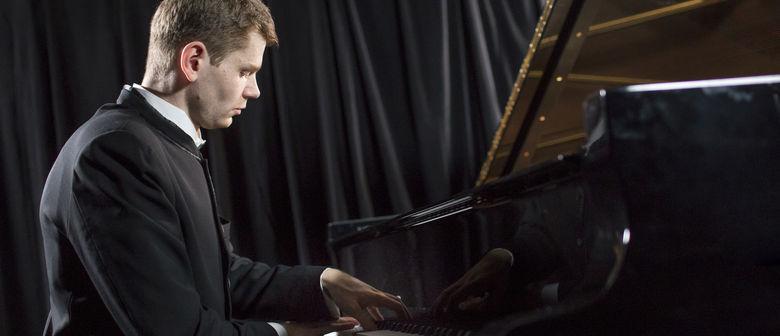 Andrey Gugnin – Piano Recital @ Macquarie Conservatorium | Dubbo | New South Wales | Australia