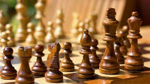 Шахматы в Сиднее @ Esperanto House