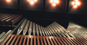Organ Symphony @ Perth Concert Hall